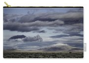 Nevada Blue Skies Carry-all Pouch