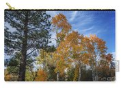 Nevada Fall Colors Carry-all Pouch
