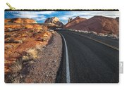 Nevada Highways Carry-all Pouch