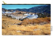 Nevada Landscape Carry-all Pouch