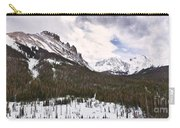 Never Summer Wilderness Area Panorama Carry-all Pouch