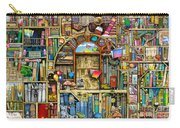 Neverending Stories Carry-all Pouch