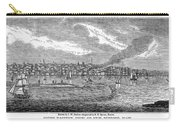 New Bedford, 1839 Carry-all Pouch