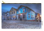 New Bedford - Historic District Carry-all Pouch