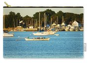 New Bedford Pier Carry-all Pouch