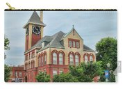 New Bern City Hall Carry-all Pouch