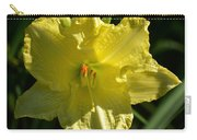 New Born - Lily Carry-all Pouch