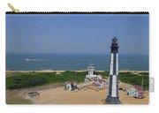 New Cape Henry Lighthouse Carry-all Pouch
