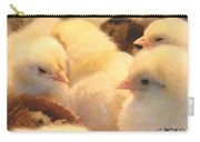 New Chicks Carry-all Pouch