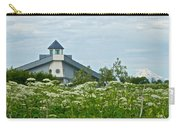 New Church In Ninilchik-ak  Carry-all Pouch
