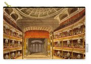 New Covent Garden Theatre Carry-all Pouch