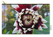 New Dahlia Carry-all Pouch