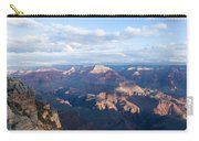 New Day At The Grand Canyon Carry-all Pouch
