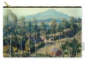 New England Birches Carry-all Pouch