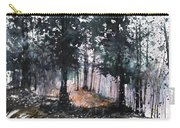 New England Landscape No.214 Carry-all Pouch