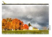 New England Village Carry-all Pouch