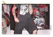New Found Glory Carry-all Pouch