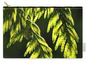 New Growth 25859 Carry-all Pouch