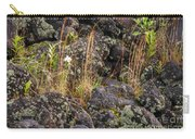 New Growth In A Desolate Area Carry-all Pouch
