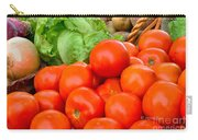 New Jersey Farm Market Goodness Carry-all Pouch