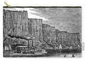 New Jersey Palisades Carry-all Pouch
