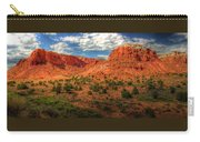 New Mexico Mountains 2 Carry-all Pouch