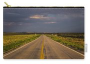 New Mexico Road 10 Carry-all Pouch