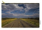 New Mexico Road 7 Carry-all Pouch