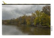 New Milford By Water Side Carry-all Pouch
