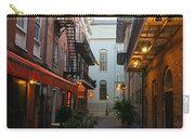 New Orleans Ally Carry-all Pouch