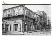 New Orleans: Bar, C1905 Carry-all Pouch