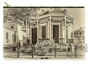 New Orleans Charm 2 Carry-all Pouch