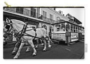 New Orleans Cortege  Carry-all Pouch