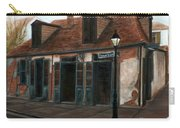 New Orleans Familiar Site Before Carry-all Pouch