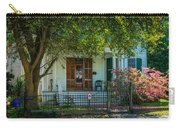 New Orleans Home 8 Carry-all Pouch