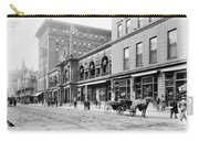 New Orleans Hotel, C1900 Carry-all Pouch