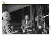 New Orleans Jazz Orchestra Carry-all Pouch
