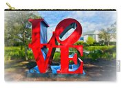New Orleans Love 2 Carry-all Pouch