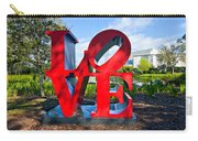 New Orleans Love Carry-all Pouch
