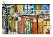 New Orleans Magic Carry-all Pouch