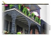 New Orleans Porches Carry-all Pouch