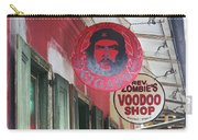 New Orleans Shops Carry-all Pouch