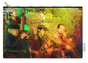 New Orleans Spotted Cat 03 Madness Carry-all Pouch