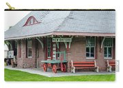 New Oxford Depot 2559 Carry-all Pouch