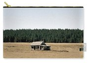 New Photographic Art Print For Sale Americana Arizona Shack Carry-all Pouch