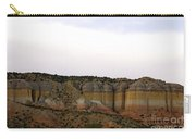 New Photographic Art Print For Sale Breaking Bad Country New Mexico Carry-all Pouch