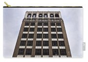 Vacant Downtown Building Los Angeles 3 Carry-all Pouch
