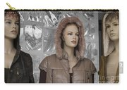 New Photographic Art Print For Sale Downtown Los Angeles 8 Carry-all Pouch