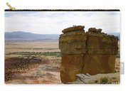 New Photographic Art Print For Sale Ghost Ranch New Mexico 10 Carry-all Pouch