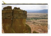 New Photographic Art Print For Sale Ghost Ranch New Mexico 11 Carry-all Pouch